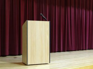 LECTERN small