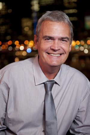 Barry Jonsberg