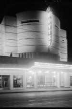 exterior padua theatre