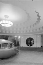 foyer padua theatre