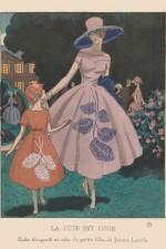 gazette du bon ton 1920f