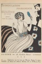 gazette du bon ton 1920g