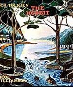 The Hobbit audio
