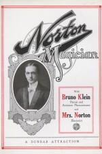 You had me at 'phenominator', Norton.