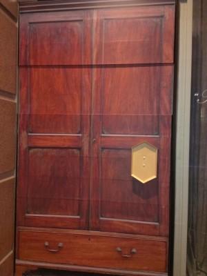 prix fixe narnia door
