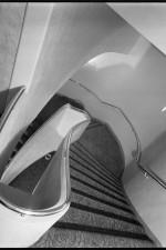 stairs padua theatre